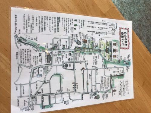 勝山市の歴史