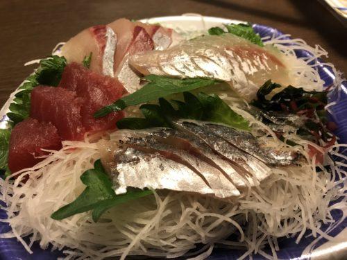 石川県のお刺身のお惣菜